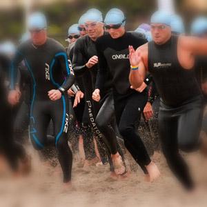 Nautica Malibu Triathlon 2010