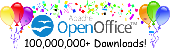 open-office-100000000-downloads